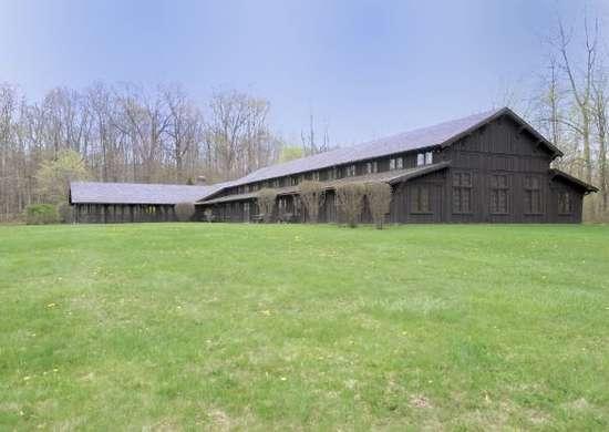 Happy Days Lodge, Peninsula, Ohio