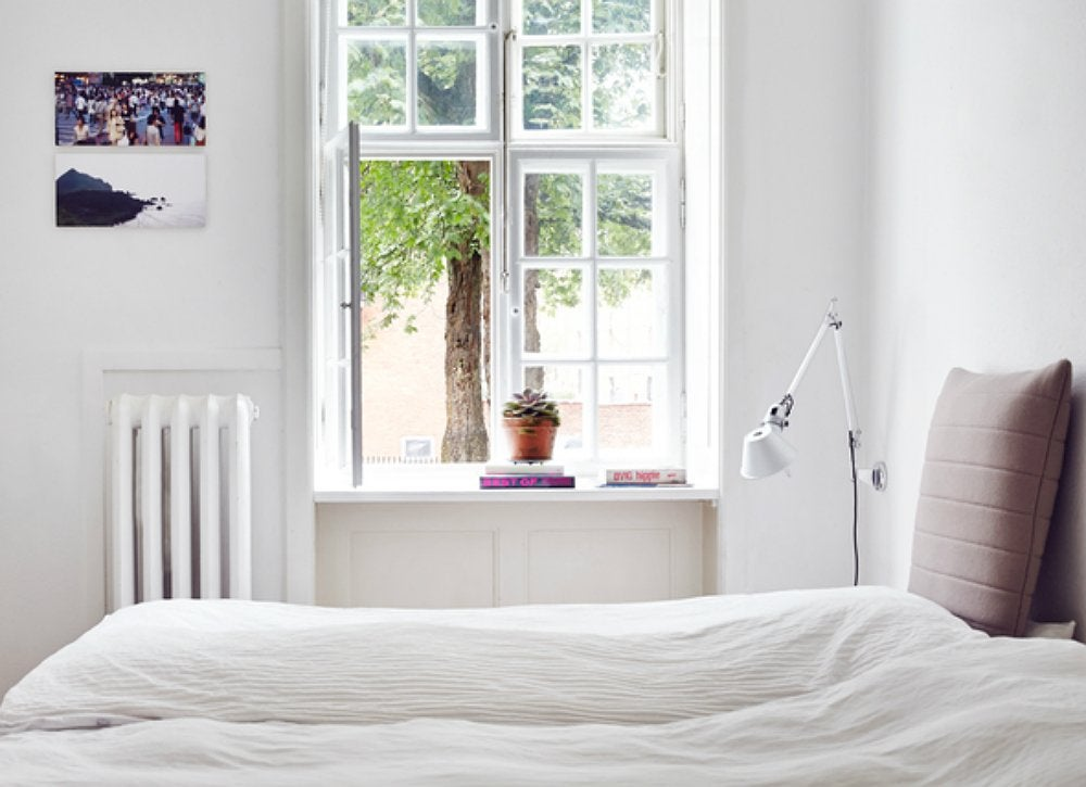 White bedrooms small room ideas 13 no fail tips bob vila for Small space solutions bedroom