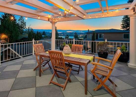 Block Paving Ideas For Gardens, Backyard Privacy Ideas 11 Ways To Add Yours Bob Vila