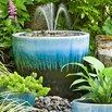 DIY Planter Fountain