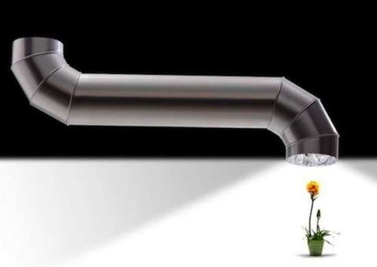 Solatube illustration