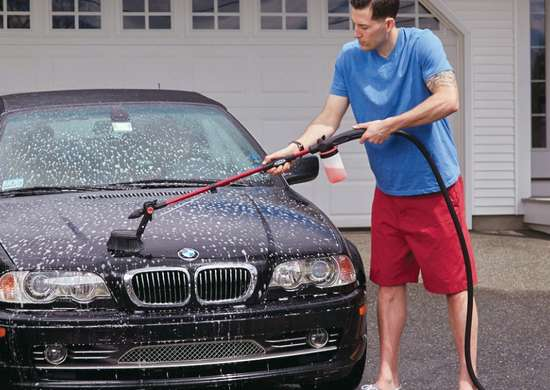 Car Washing Tool