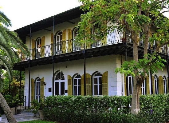 Hemingway home unico