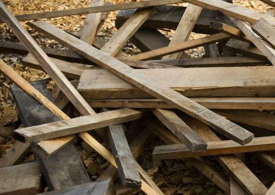 Scrapwood