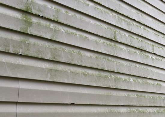 Letting the Siding Slide
