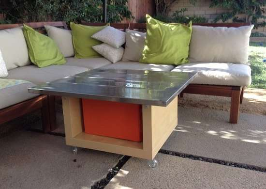 IKEA Hack - 7 Projects for the Backyard - Bob Vila