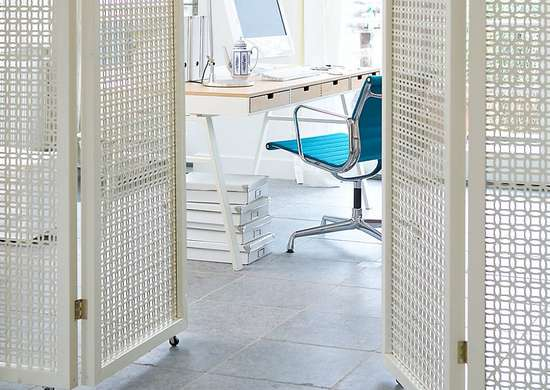 Room dividers   mobile panel divider