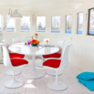 Houseboat Dining Room