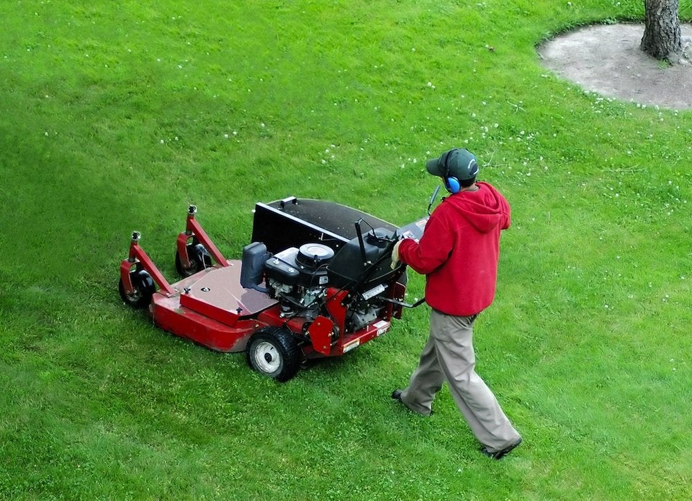 Lawn care services 8 things new homeowners waste money for Lawn care services