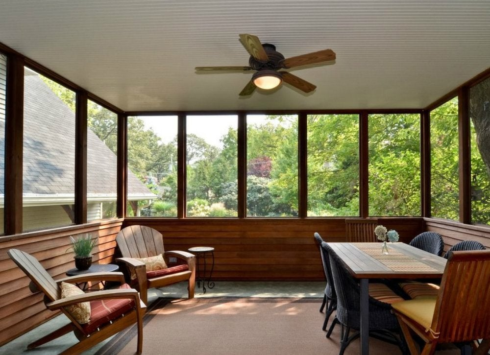 Wastemoney   sunroom