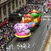 The Macy's Day Parade