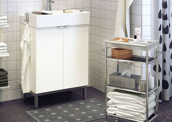 Bathroom Cart