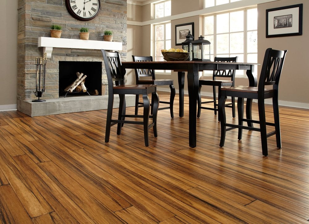 Fall flooring give away   dining room floors