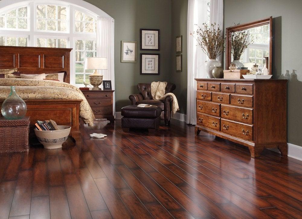 Fall flooring give away   bedroom ideas