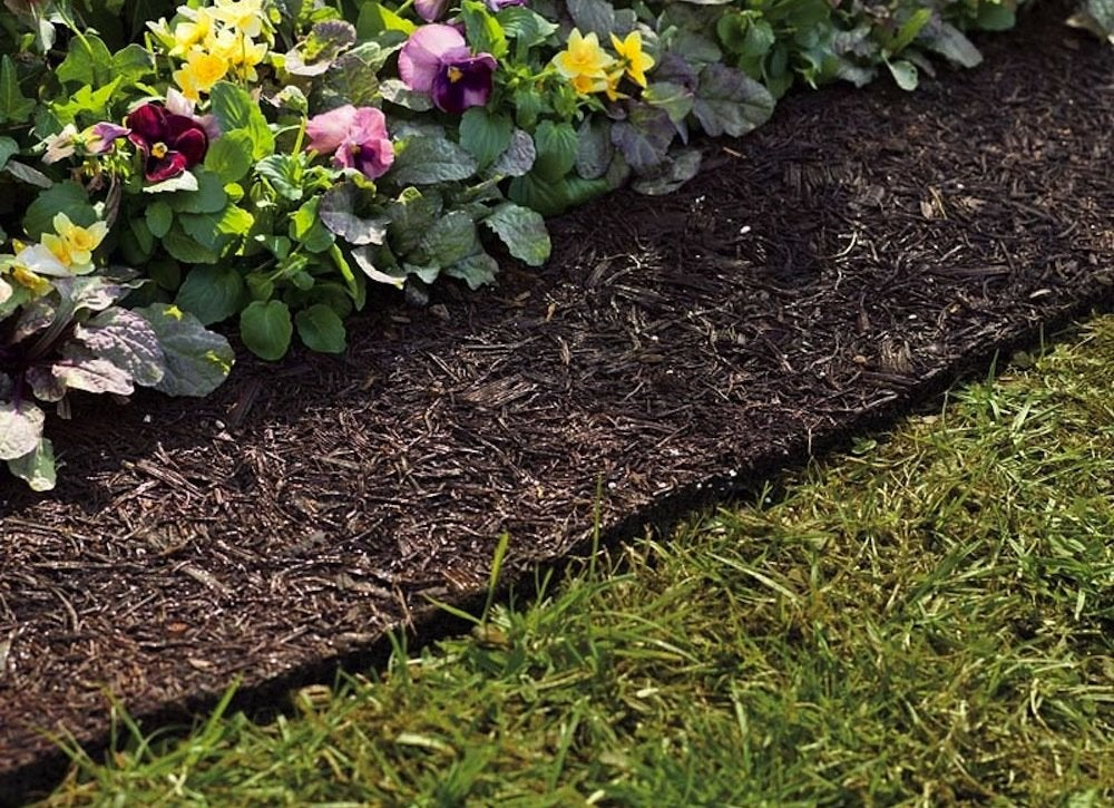 Permanent mulch