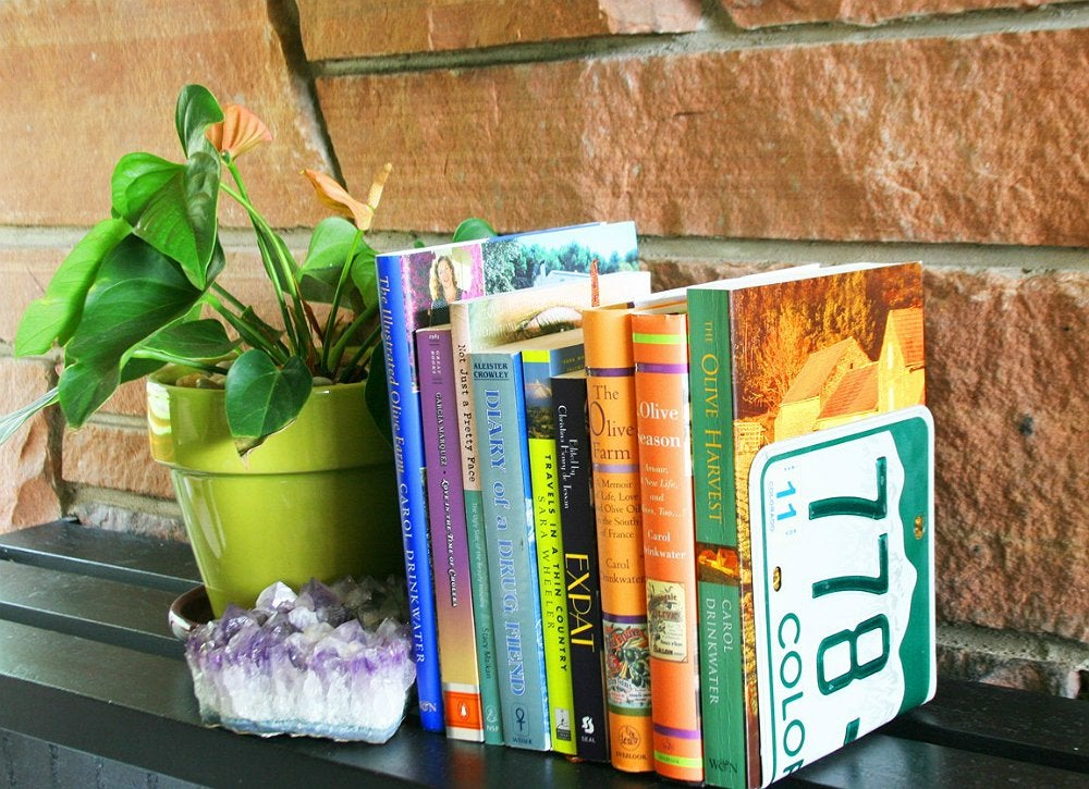 Diy_bookends