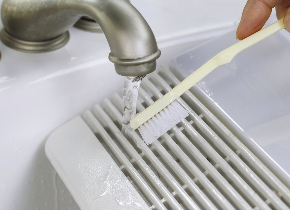 Cleaning bathroom exhaust fan bob vila 39 s 10 must do for 3 bathroom vent cover