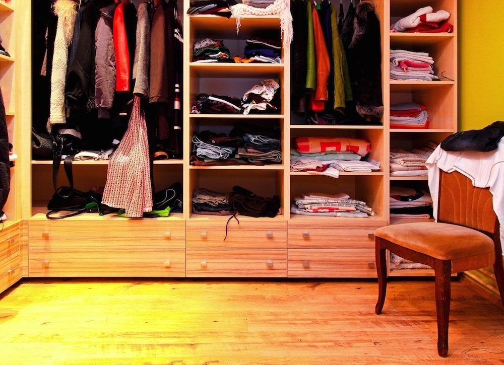 Walk-in-custom-closet