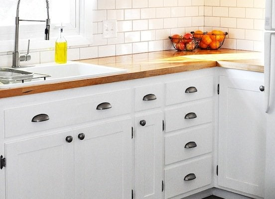 Simple Ways To Reinvent The Kitchen