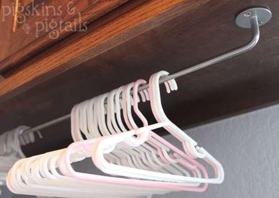 Laundry Room Hangers