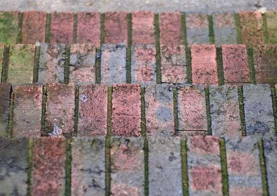 Brick repair 2