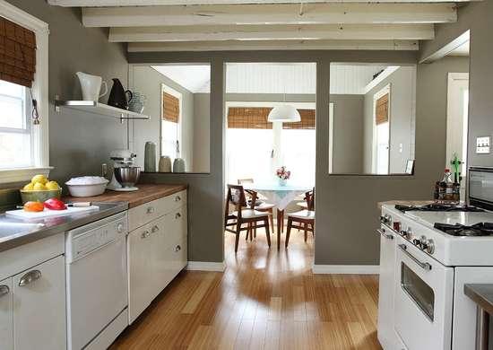 Sustainable flooring cheap flooring options 7 for Sustainable flooring options