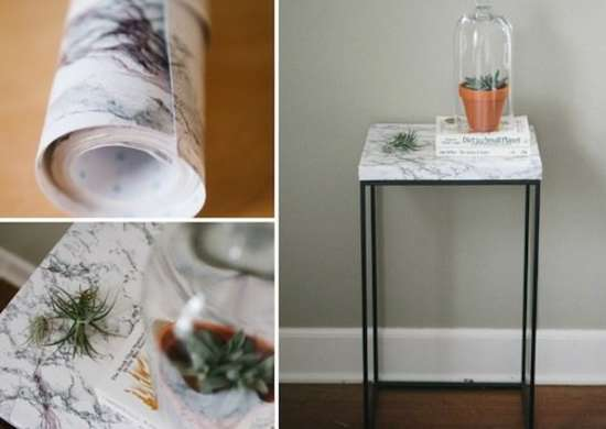 DIY Marble TableIKEA Ideas11 Furniture HacksBob Vila