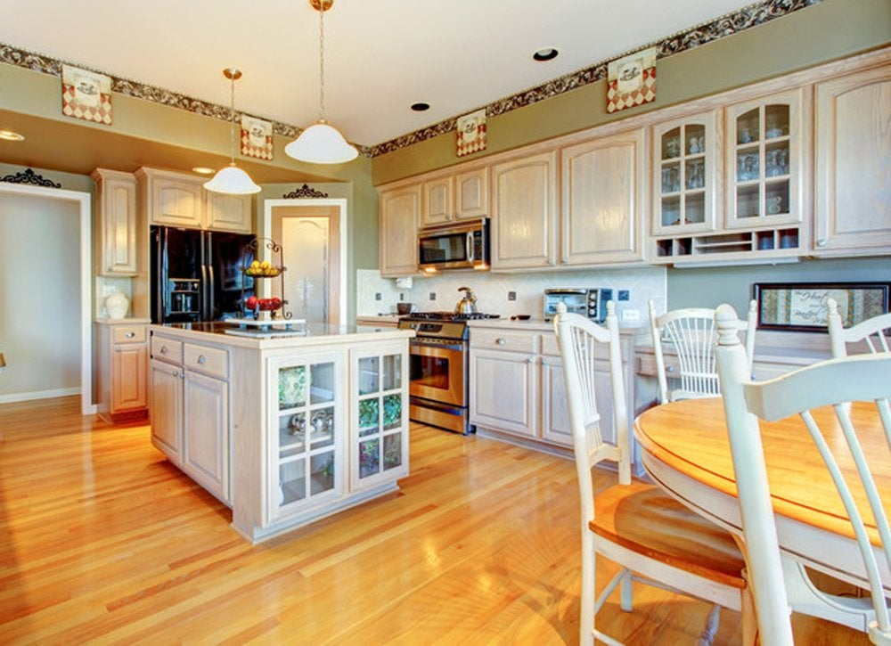 best kitchen flooring material cheap flooring options 7 alternatives to hardwood bob vila 4528
