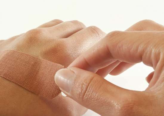 How to Remove Splinter