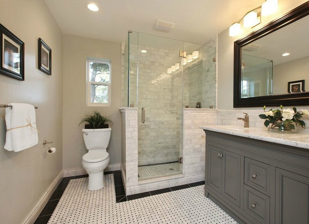 How to Decorate a Bathroom - 9 New Ideas - Bob Vila