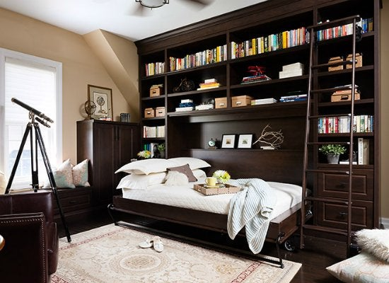 Multipurpose Room 9 Ways To Fit More In A Small Space