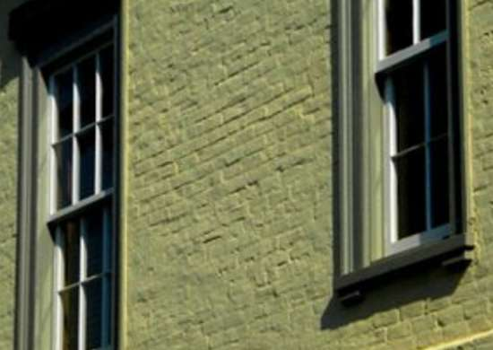 Single Sash Window Types
