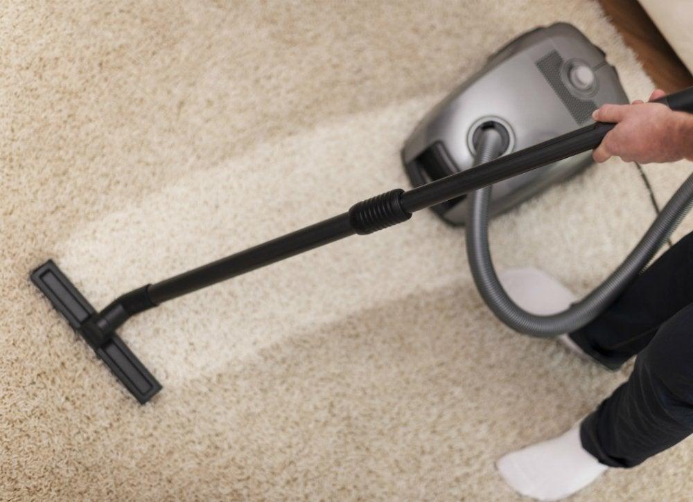 Vacuum 4