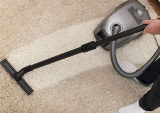 Best Way to Vacuum