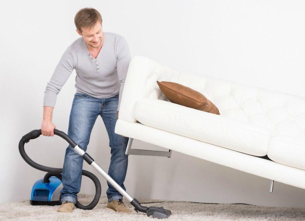 Vacuum 6