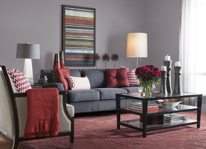 Gray Living Room Fall Paint Colors 9 Top Picks Bob Vila