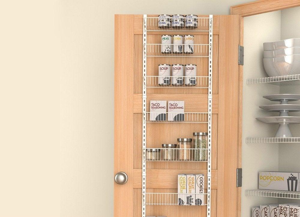 Pantry storage 3