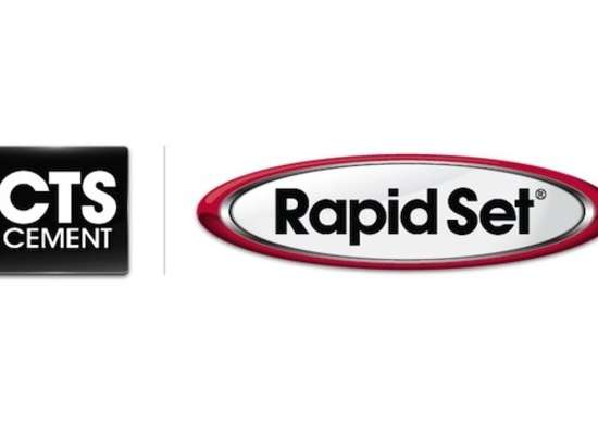Cts-cement-rapid-set