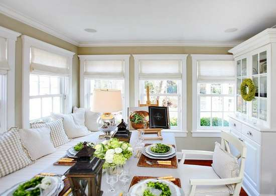 Crown Molding Ideas - 10 Ways to Reinvent Any Room - Bob Vila