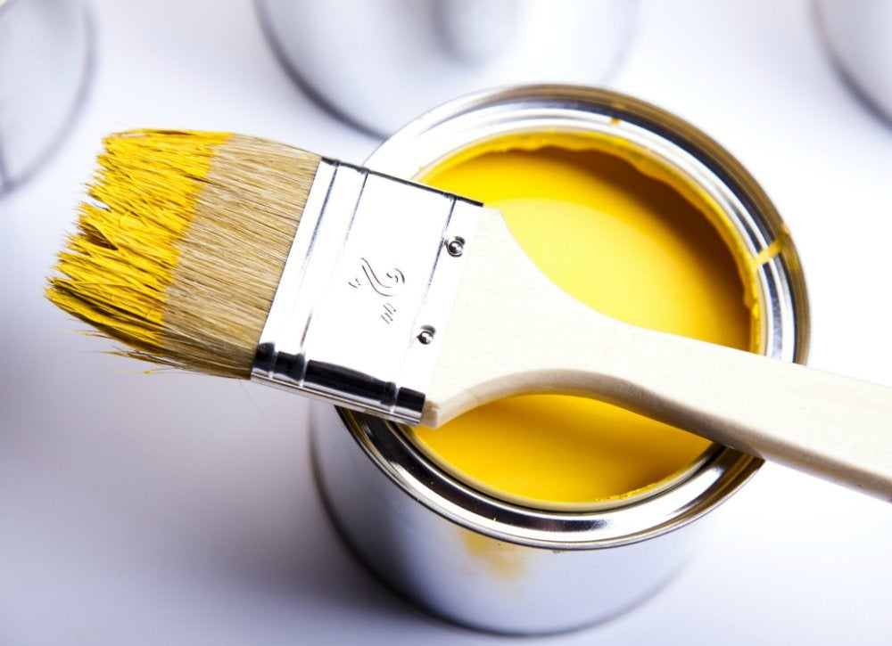 Clean_off_paint_brushes_with_dryer_sheets