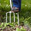 Fall Gardening - Weeding