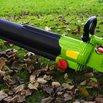 Leaf Blower Gutter Attachment