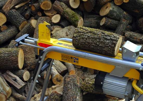 Log_splitter