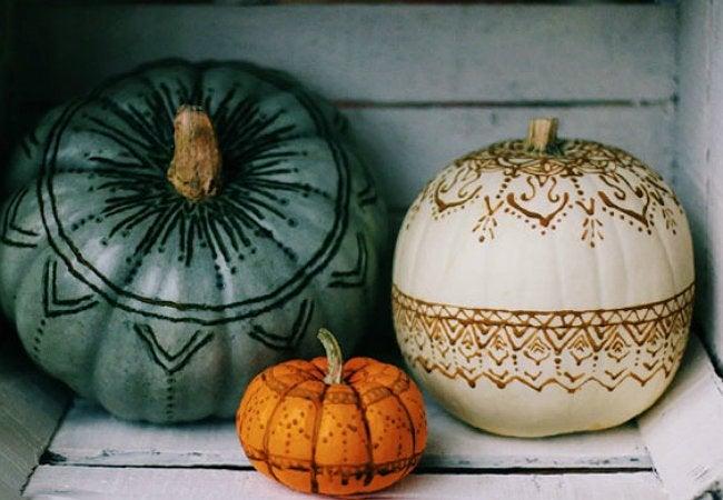 Pumpkin 14