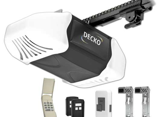 Decko Garage Door Opener