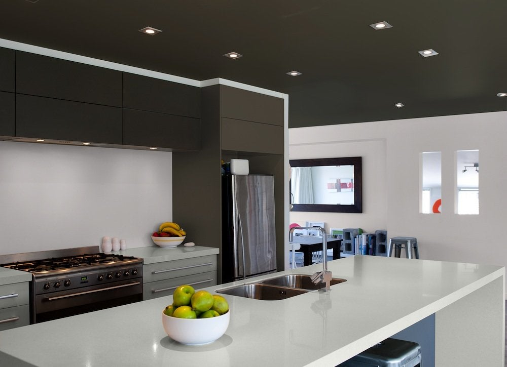 Best gray paint colors 9 great grays for your next paint for Gray paint color