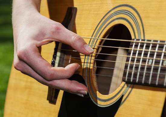 Protect Guitarists Fingers