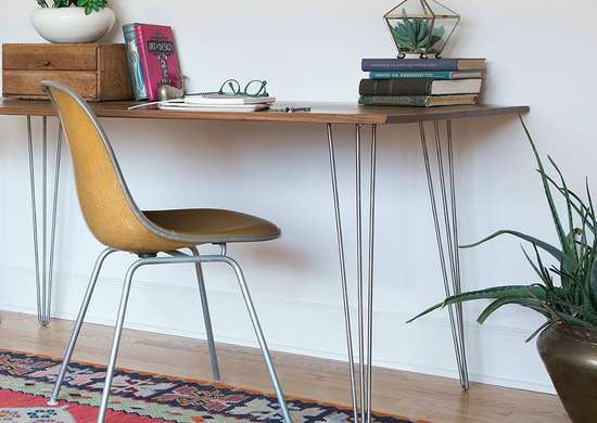 DIY Table Legs