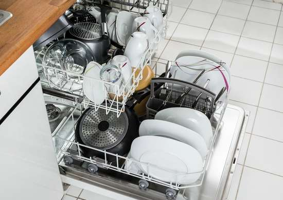Ruining-appliances-dishwasher