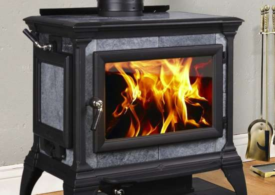 Best Wood Stove 9 Picks Bob Vila